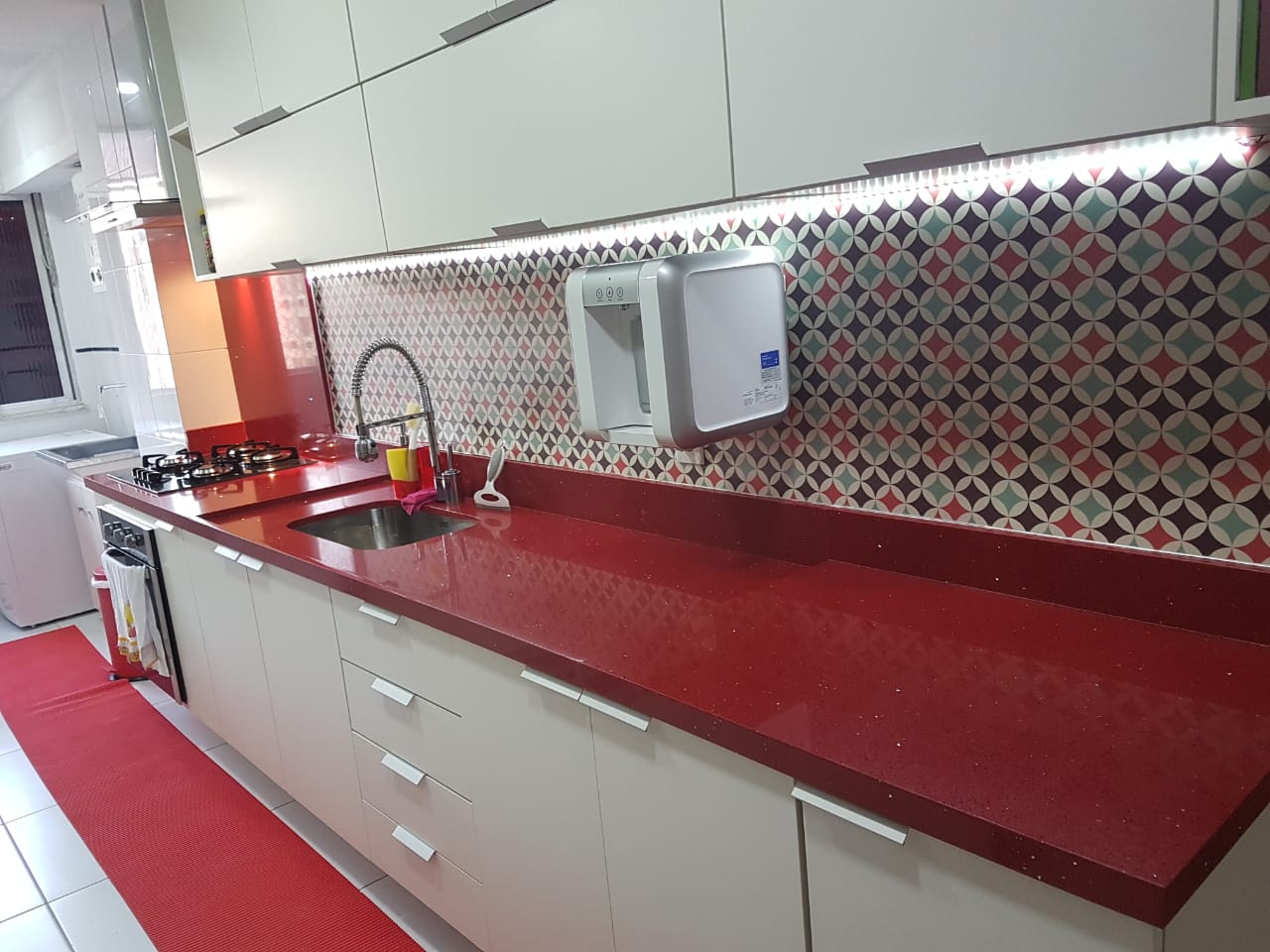 Cozinhas GraniHouse